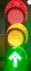 LED Traffic Light 300MM