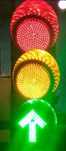 LED Traffic Light 300MM