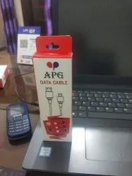 APG data cable
