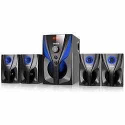 Intex Jazz 4.1 Chanel 85 W Bluetooth Home Audio Speaker