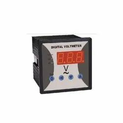 Mtec-ES7-A0 Economic Type Voltmeter