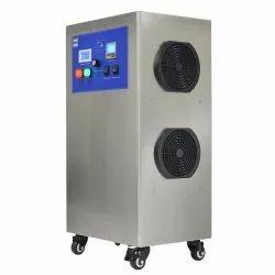 FG-AF 15G 20G Air Source Ozone Generator