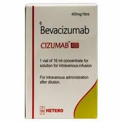 Cizumab 400 Mg Injection