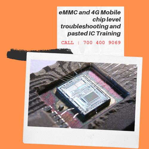 4G Handset Special Advanced Hardware, Dead Boot Repair and
