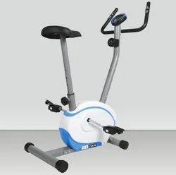 Magnetic Fitness Upright Bike 745