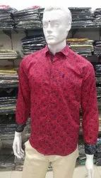 Cotton/Poly L And XL Mens Casual Fashion Wear