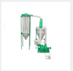 300-350 Kg Turmeric Grinding Machine