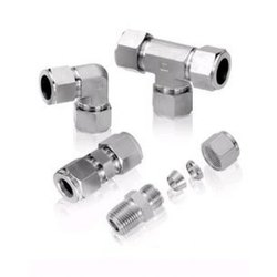 SS 316L Instrumentation Tube Fittings