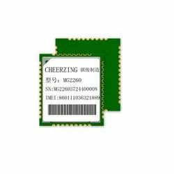 MG2260 Quad-Band GSM/GPRS Module