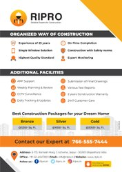 Construction & Management