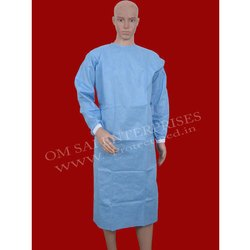 Disposable Laminated Surgical Gown