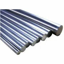 Titanium Grade 7 Round Bar