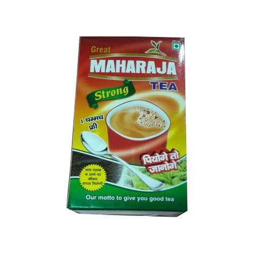 Organic Strong CTC Tea, Packaging Size: 1 Kg