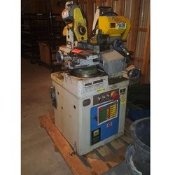 Used & Old Cincinnati Monoset Universal Tools Cutter Grinder  Machine