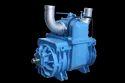 PM 70A Moro Vacuum Pump