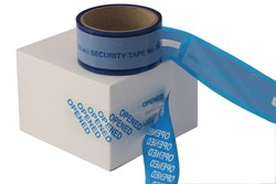 Tamper Proof Tapes