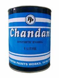 Chandan Syn Phiroza Blue, For Metal, Brush