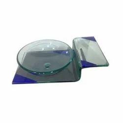 Customized Glass Wash Basin