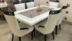 Italian Marble Dinning Table