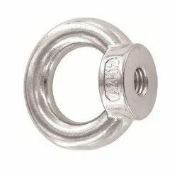 SS 304  Eye Nuts 12 MM