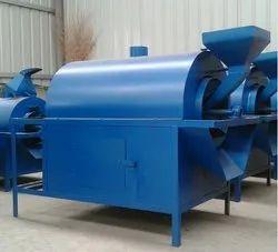 Diesel Roaster Machine