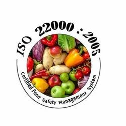 ISO 22000 Certification Consultant