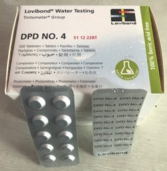 DPd Tablets