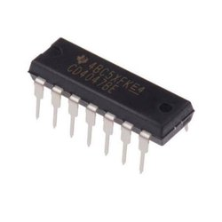 CD4047BE Logic IC