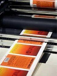 Pantone Colour Printing Services