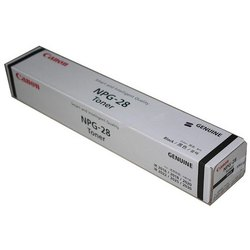 Canon NPG 28 Toner Cartridge Black