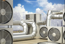 HVAC Air Balancing And Water Balancing for Commercial