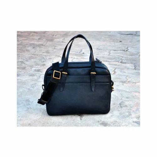 cc8036df0c0 Ladies Navy Blue Leather Purse