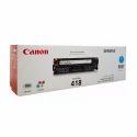 Canon 418 Cyan Toner Cartridge
