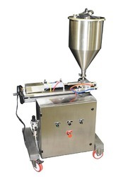Fully Automatic Batter Packing Machine