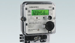 Smart Electrical Meter Project