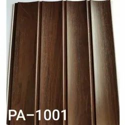 Brown 3D Ceiling Panel