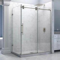 Modern Shower Enclosure