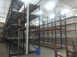 Heavy Duty Industrial Pallet Rack