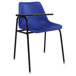 Plastic Training Room Chair