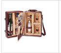 Picnic & Traveling Time Portable Cocktail Set