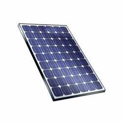 100 W Solar Power Panel