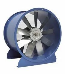POG Exhaust Fan ( Pog Type Axial Fan ) 5A