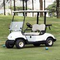 Golf Cara