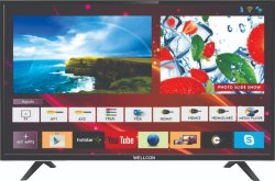 24 Smart 512/4gb Led Tv