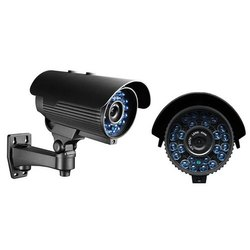 2 MP Day & Night Security CCTV Bullet Camera