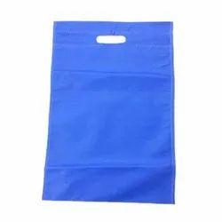 20 GSM Non Woven D Cut Shopping Bag
