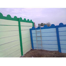 Ready Made Compound Walls
