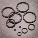 Moulded Rubber Seals