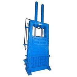 23 HP Coir Fibre Baling Press
