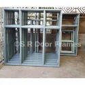GPSP Steel Window Frames